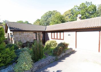 Thumbnail 3 bed detached bungalow for sale in Cae Fron, Denbigh
