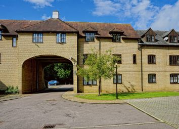 Thumbnail 3 bedroom maisonette for sale in Lion Yard, Ramsey, Cambridgeshire.