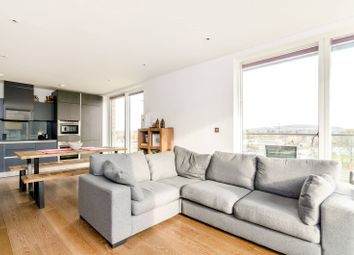 Thumbnail 3 bed flat for sale in Wallace Court, Kidbrooke