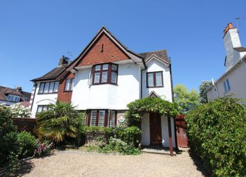 Thumbnail 2 bed semi-detached house to rent in Marsham Way, Gerrards Cross