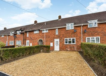 3 bed terraced house for sale in King George Road, Andover SP10