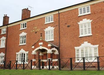 Thumbnail 2 bed flat to rent in Severn Side, Stourport-On-Severn