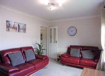 2 bed maisonette for sale in Colt Terrace, Coatbridge ML5