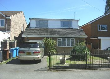 Thumbnail 3 bed detached house for sale in Chanterlands Avenue, West Hull, Hull, East Yorkshire