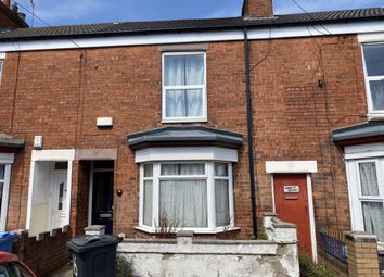 Thumbnail 3 bed property to rent in Melbourne Street, Hull