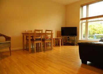 Thumbnail 2 bed flat to rent in Poplar Walk, Croydon