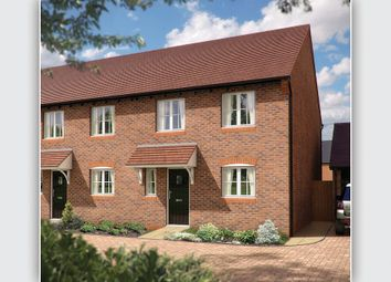 """Thumbnail 4 bedroom property for sale in """"The Salisbury"""" at Trench Lock, Hadley, Telford"""