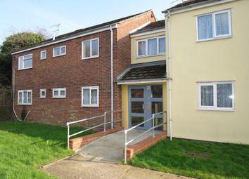 Thumbnail 3 bed flat for sale in Abbott Road, Dovercourt, Harwich