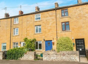 Thumbnail 2 bedroom terraced house for sale in Wellington Terrace, Evenlode Road, Moreton-In-Marsh, 4 Wellington Terrace