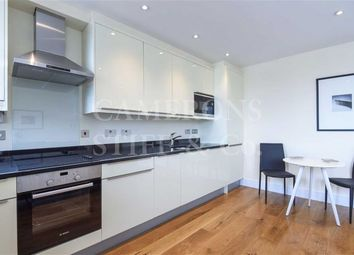 Thumbnail 1 bed flat to rent in Moran House, High Road, Willesden, London
