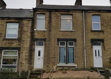 Thumbnail 3 bedroom terraced house for sale in Cowlersley Lane, Huddersfield, Yorkshire
