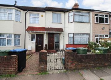 Thumbnail 3 bed terraced house for sale in District Road, Wembley