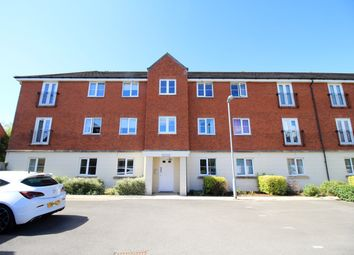 Thumbnail 2 bed flat for sale in Powis Close, Newport