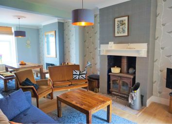 Thumbnail 4 bed end terrace house for sale in Moorfield Road, Portland