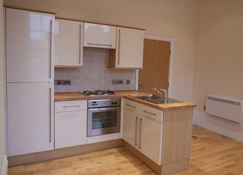 Thumbnail 1 bed flat for sale in Albion Street, Hull