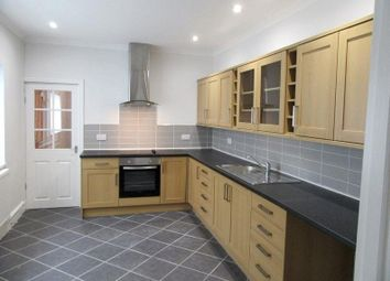 Thumbnail 3 bed terraced house to rent in James Street, Llanelli, Carmarthenshire.