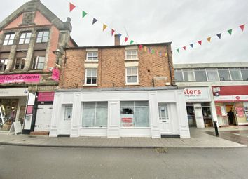 Thumbnail 2 bed flat for sale in Green End Parade, Green End, Whitchurch