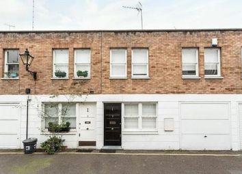 Thumbnail 2 bed mews house to rent in Ladbroke Mews, London
