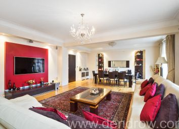 Thumbnail 4 bedroom flat for sale in George Street, London