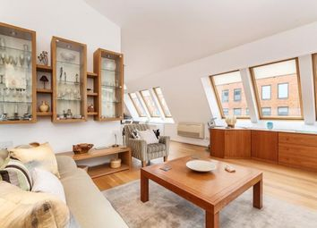 Thumbnail 2 bed flat for sale in Lambs Conduit Street, Holborn