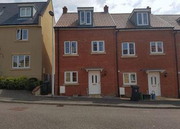 Thumbnail Property to rent in Dukes Way, Axminster