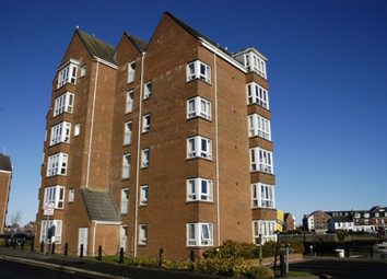 Thumbnail 2 bed flat to rent in Marlborough Court, Ayr, South Ayrshire, 1He