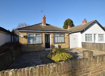 Thumbnail 3 bed detached bungalow to rent in Whiteheart Avenue, Uxbridge