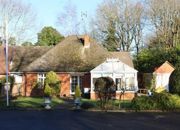 Thumbnail 2 bed bungalow to rent in Victoria Hill Road, Fleet