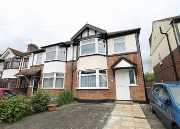 Thumbnail 3 bed end terrace house to rent in Elibank Road, Eltham, London