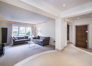 Thumbnail 2 bed flat for sale in Montrose Court, Princes Gate, London