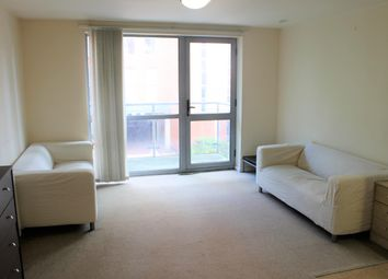 Thumbnail 1 bedroom flat to rent in Millwright Street, Leeds