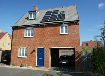 Thumbnail 4 bedroom detached house for sale in Reed Lane, Stansted