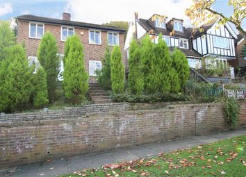Thumbnail 4 bed property to rent in Ullswater Crescent, London