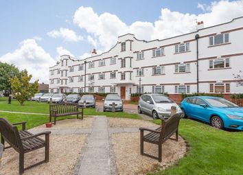Thumbnail 2 bed flat for sale in Merton Mansions Bushey Road, Raynes Park, London