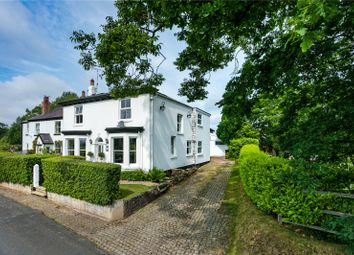 Thumbnail 5 bed property for sale in Sandy Lane, Macclesfield, Cheshire