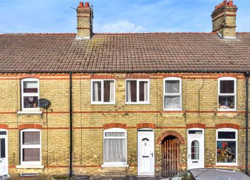 Thumbnail 2 bed terraced house for sale in Alexandra Road, Sleaford