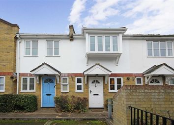 Thumbnail 2 bed terraced house for sale in Radcliffe Mews, Hampton Hill, Hampton