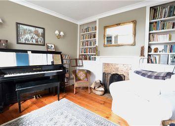Thumbnail 4 bed end terrace house for sale in Bradbourne Road, Sevenoaks
