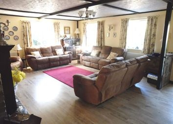Thumbnail 4 bedroom bungalow for sale in Littlechild Drive, Leverington, Wisbech