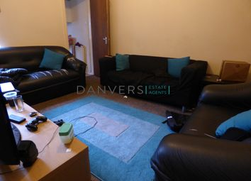 Thumbnail 3 bedroom terraced house to rent in Paton Street, Leicester