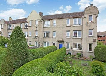 Thumbnail 2 bed flat for sale in 2/3 Lochend Square, Edinburgh