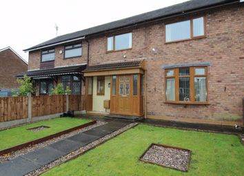 Thumbnail 3 bed mews house for sale in Stratford Gardens, Bredbury, Stockport