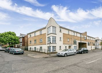 Thumbnail 1 bedroom flat for sale in Horn Lane, London