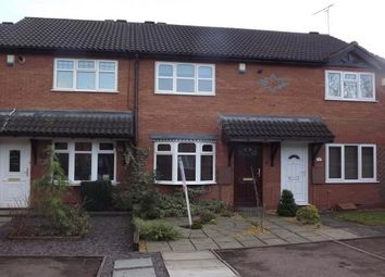 Thumbnail 2 bed property to rent in Coronation Road, Stafford