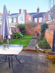 Thumbnail 2 bed terraced house for sale in Evington Street, Leicester