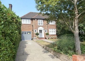 Thumbnail 5 bed detached house for sale in Beechwood Avenue, Finchley N3,