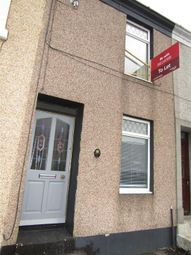 Thumbnail 2 bed terraced house to rent in North Road, Egremont, Cumbria