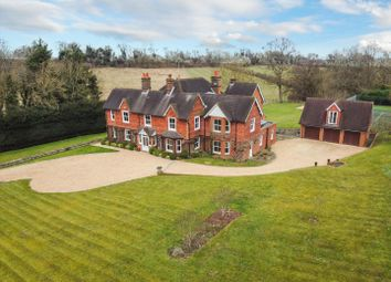 Thumbnail 8 bed detached house for sale in Hurst Road, Headley, Epsom, Surrey