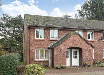 Thumbnail 1 bed property for sale in Acorn Drive, Wokingham, Berkshire