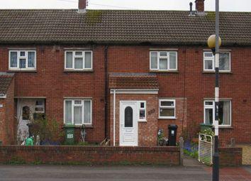 Thumbnail 4 bedroom terraced house to rent in Filton Avenue, Filton, Bristol